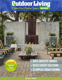 View outdoor living magazine for Outdoor living magazine